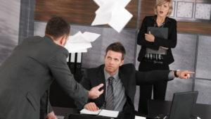 Начальник уволил из за личной неприязни