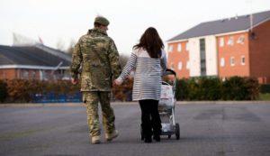 Льготы для жен погибших военнослужащих