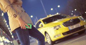 Как сменить таксопарк в яндекс такси