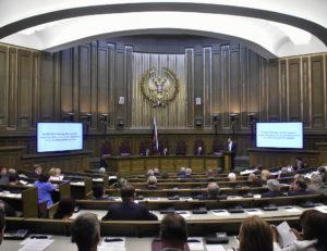 Пленум верховного суда о пешеходных переходах