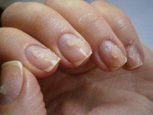 Можно вернуть продавцу гель лак для ногтей