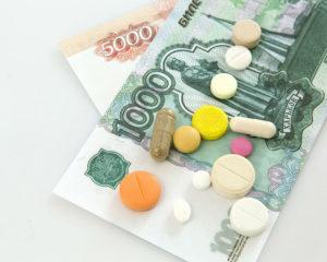Мошенники предлагают компенсации за лекарства и бады