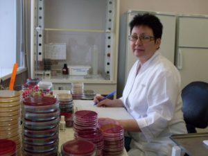Должностная инструкция врач микробиолога