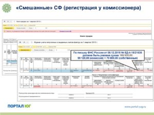 Письмо фнс о гтд в счет фактуре поставщика 2019