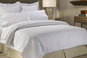 Возвращается ли постельное белье