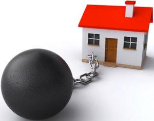Снятие обременения доверительного управления недвижимость