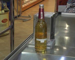 Закон продажа алкоголя в баре общепите на вынос спб