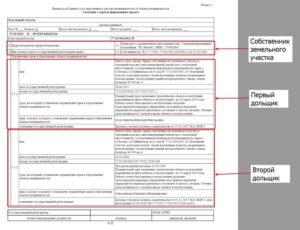 Вид и сроки пользования квартирой по прописке