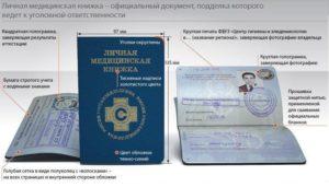 Должен ли работник оплачивать медицинскую книжку