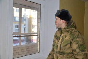 Военная ипотека для росгвардии