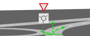 За сколько метров включаем поворотники