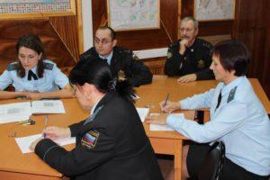 Вакансии фссп екатеринбург верх исетского района