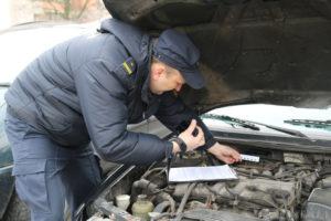 Криминалистическая экспертиза автомобиля в гибдд цена