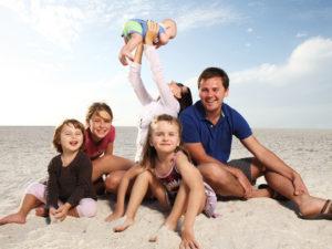 Может ли многодетный отец взять отпуск в любое время