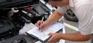 Отмена регистрации автомобиля после продажи