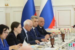 Горячая линия президента дагестана васильева