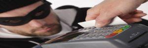 Мошенничество с использованием электронных средств платежа научная статья