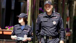 Есв сотрудникам полиции в 2019 году последние новости