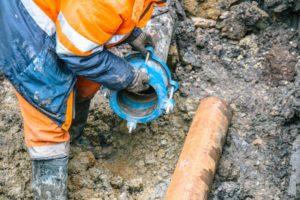 Какая ответственность за самовольное подключение к городской канализации