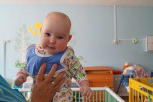 Как усыновить младенца в казани