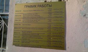 Как сейчас называется паспортный стол в россии
