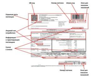 Как узнать поставщика электроэнергии по адресу