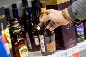На основании чего продают алкоголь в открытом виде