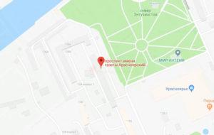 Мировой суд ленинского района г красноярска официальный сайт