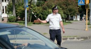 Правила дорожного движения в абхазии