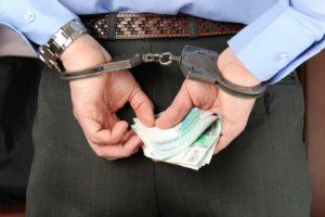 Сколько лет дают за кражу денег и имущества