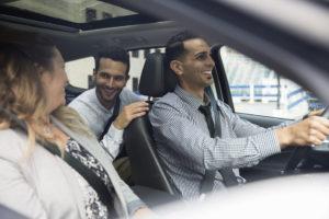 Кто может управлять автомобилем кроме владельца