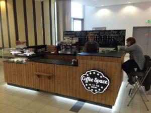 Как открыть кофейный островок с нуля