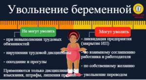 Права беременных на работе по трудовому кодексу 2019 россия