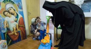 Приют для мам в санкт петербурге