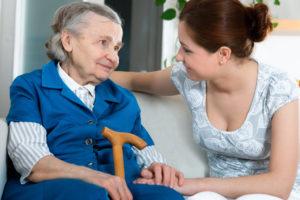 Закон о престарелых родителях