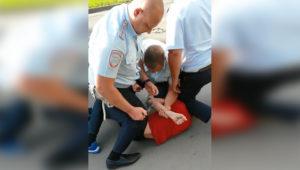 Если пьяного задержала полиция сколько времени они его продержат