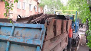 Перевозка металлолома без документов статья