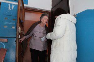 Мошенники из пенсионного ходят по квартирам