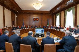 Собрание коллегияльное заседание