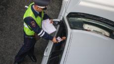 Штраф за незаконное переоборудование автомобиля