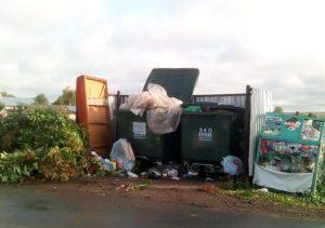 Как рассчитывается плата за вывоз мусора 2018