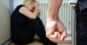 За избиение жены что грозит