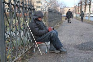 Как бомж может получить пенсию как рассчитать пенсию в 2021 году в украине