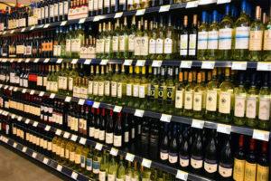 Можно ли вернуть вино в магвшин
