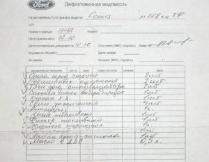 Дефектный акт на ремонт стропильной системы кровли образец в белоруссии