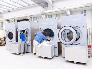Оператор стиральных машин должностные обязанности