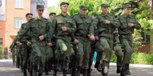 Призыв 2019 осень куда пошли служить москвичи